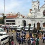Probe Reveals Colombo Attacks 'Retaliation For Christchurch: Sri Lanka