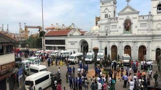 Sri Lanka Blasts: Wealthy Brothers Among Suicide Bombers, Operated 'Family Terror Cell'