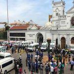 श्रीलंका में सीरियल बम ब्लास्ट: अब तक 187 लोगों की मौत, 450 से ज्यादा घायल