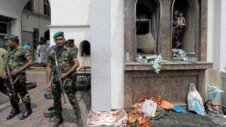 श्रीलंका विस्फोट: धमाकों में जेडीएस के 4 कार्यकर्ताओं की मौत, कुमारस्वामी ने जताया दुख