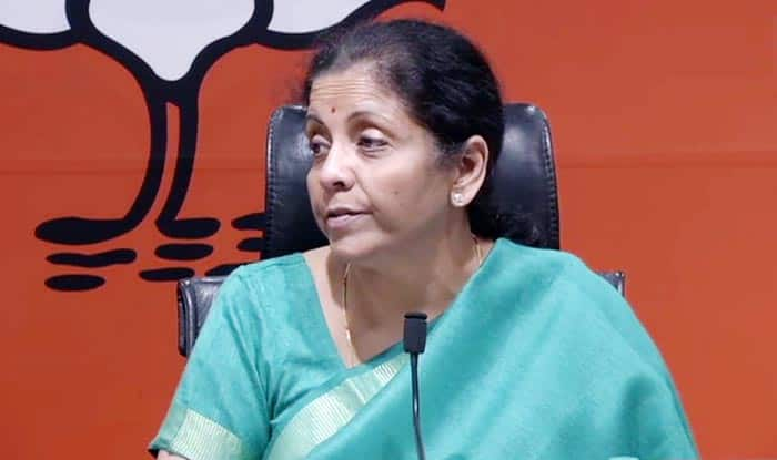 Rafale Review: 'It's Contempt of Court to Allege Things SC Never Said,' Says Sitharaman on Rahul's Reaction