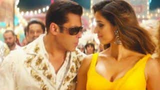 Disha Patani, Salman Khan's Song 'Slow Motion' From Bharat is Unmissable