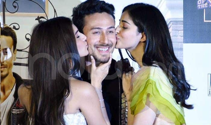 Tiger Shroff And Team Launch The Trailer of Student Of The Year 2