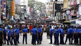 6 Children Among 15 Killed in Raids on Terror Hideouts in Sri Lanka: Reports