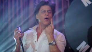 Shah Rukh Khan Turns Rapper in Latest Video, Appeals Fans to Vote in Lok Sabha Elections, Watch