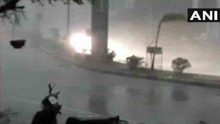 देश के 4 राज्यों में आंधी-तूफान का कहर, अब तक 39 लोगों की मौत