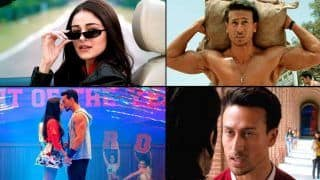 Student of The Year 2 Trailer Out: Tiger Shroff Does Fab Action While Ananya Panday-Tara Sutaria Add Glamour