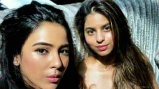 Suhana Khan's Latest Pretty Picture With a Friend is Here to Break The Internet Today