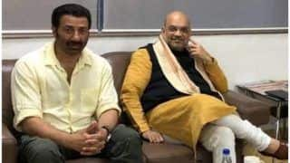 BJP's New Star Candidate Sunny Deol to Contest From Gurdaspur For Lok Sabha Elections