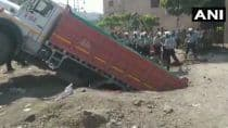 Maharashtra: 13 Killed, Three Injured in Truck Accident at NH 6