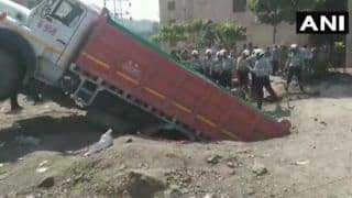 Maharashtra: 13 Killed, Three Injured in Truck Accident at NH 6