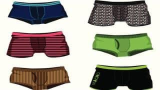 4 Underwear Mistakes That Are Bad For Your Health