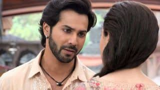 Varun Dhawan's Reaction to The Failure of Kalank is How One Should Take Rejection