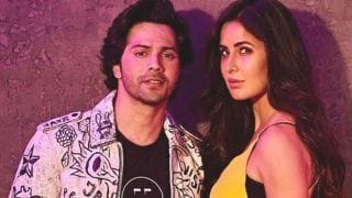 Varun Dhawan Finally Opens up on Katrina Kaif Leaving Remo D'Souza's Street Dancer And Shraddha Kapoor Joining in
