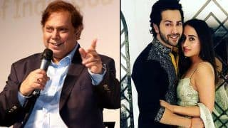 David Dhawan Denies Rumours of Varun's Goa Wedding With Natasha Dalal in May, Says 'Don't Believe What You Read'