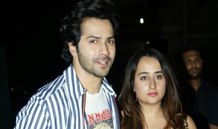 Varun Dhawan-Natasha Dalal Wedding: Actor Says 'She's my Rock, She's my Anchor'