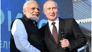 पीएम मोदी से प्रभावित हुआ रूस, देश के सर्वोच्च सम्मान से नवाजने का किया एलान