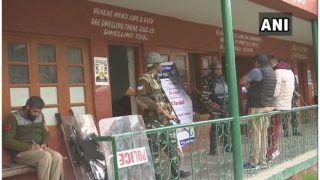 जम्मू एवं कश्मीर की श्रीनगर लोकसभा क्षेत्र में मतदान सुस्त, उधमपुर में तेज
