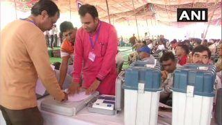 लोकसभा चुनाव का चौथा चरण: 9 राज्यों की 72 सीटों के लिए सोमवार को वोटिंग