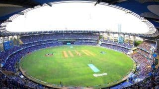 BCCI to Shift India-West Indies 1st T20I Out of Mumbai?