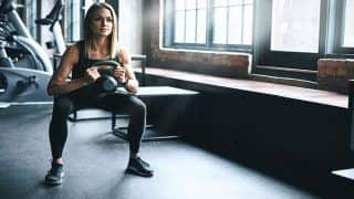 Incredible Health benefits of Weight Training