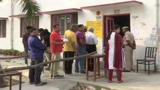 तीसरा चरण: 15 राज्य की 117 सीटों पर वोटिंग जारी, राहुल-शाह सहित कई दिग्गजों की सीट पर चुनाव