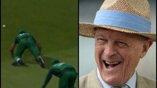 Eng vs Pak: Former English Legend Geoffrey Boycott TROLLS Srafraz Ahmed-Led Pakistan Ahead of 5th ODI at Leeds | SEE POST