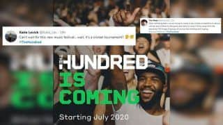 ECB TROLLED For Photo Gaffe, Use Image of Crowd at Rap Concert to Market The Hundred Competition | SEE POSTS