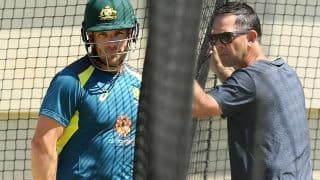 Everyone in World Cup Team Wants to Impress Ricky Ponting: Aaron Finch