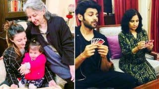 Bollywood Celebs Wish Their Beautiful Moms a Happy Mother's Day