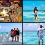 After IPL 2019 Triumph, Rohit Sharma-Ritika Sajdeh Give Vacation Goals Ahead of ICC World Cup 2019 | SEE PICS