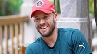 No Regret in Rejecting AB De Villiers ICC World Cup 2019 Offer: CSA Selection Convenor Linda Zondi