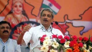 Lok Saha Election Results 2019: Goa Stays Divided in Parliament, BJP Loses Parrikar Seat