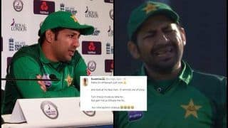 Eng vs Pak: Sarfraz Ahmed Gets Hilariously TROLLED After Pakistan Lose 5th ODI vs England And Get Whitewashed | SEE POSTS