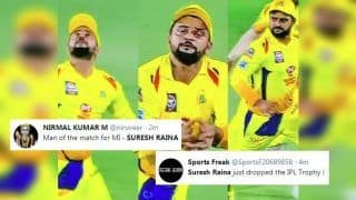 IPL 2019: Suresh Raina TROLLED For Dropping Dolly Catch of Hardik Pandya During Mumbai Indians And Chennai Super Kings Final | SEE POSTS