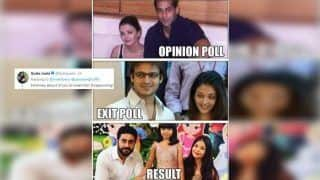 Jwala Gutta Slams Vivek Oberoi For Sharing 'Absurd' Meme on 2019 Exit Polls, Featuring Aishwarya Rai Bachchan | SEE POST
