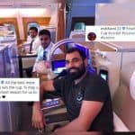 Mohammad Shami Leaves For World Cup 2019; Posts Picture With Vijay Shankar, Bollywood Actor Sonu Sood Has a Heartwarming Message For Pacer | SEE POST