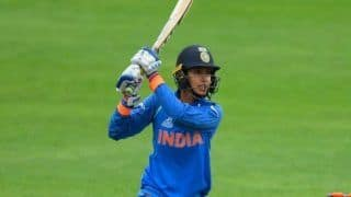 Tried Copying Smriti Mandhana: Rajasthan Royals Batsman Riyan Parag