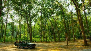 Top 3 Weekend Getaways From Chandigarh