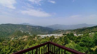 Why Visit Chail - Home to The Highest Cricket Ground in The World