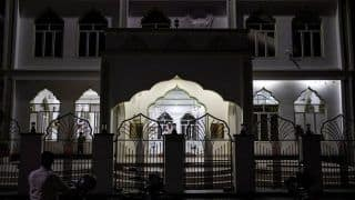 Facebook Comment Sparks Anti-Muslim Attacks in Sri Lanka, Curfew Imposed