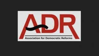 Only 48 Per Cent of Candidates Contesting LS Polls Are Graduates: ADR