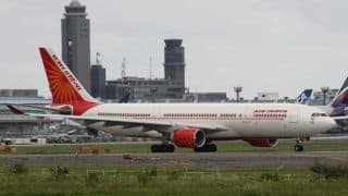 Air India Flight Lands at Jamnagar IAF Base After Passenger Suffers Cardiac Arrest