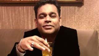 AR Rahman Indulges in Iftar to Break His Ramadan Fast at Cannes 2019 - See Pic