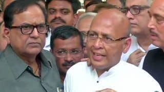 Demonising Modi Wrong: After Jairam Ramesh, Cong' Abhishek Singhvi Speaks in Favour of PM