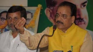 Mamata Unleashed Goons at Shah's Roadshow Out of Frustration: Uttarakhand BJP