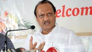NCP's Ajit Pawar Says he Has no Doubts About Functioning of EVMs