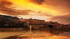 Jaipur: A Vibrant City of Glorious Forts