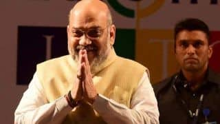 Big Face-Off: Amit Shah to Address NRC Seminar in West Bengal