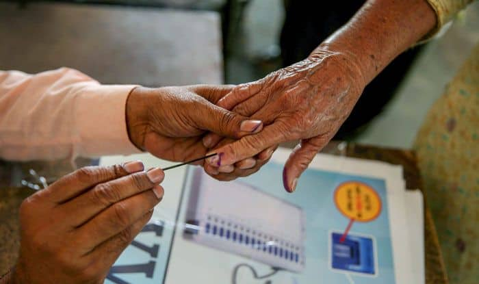 Uttar Pradesh: Over 53 Per Cent Voter Turnout Recorded Till 5 PM